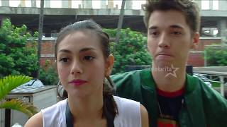 Video Celine Yang Hamil Stefan William Ngidam, Ayu Dewi Pilates | Selebrita Siang On The Weekend MP3, 3GP, MP4, WEBM, AVI, FLV Mei 2017