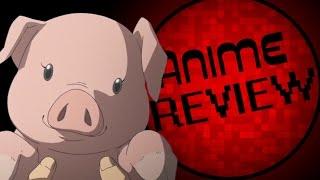 Silver Spoon  Gin No Saji  Season 1   Anime Review