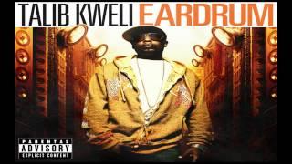 Talib Kweli ft.Kanye West & Roy Ayers ~ In The Mood Hip Hop