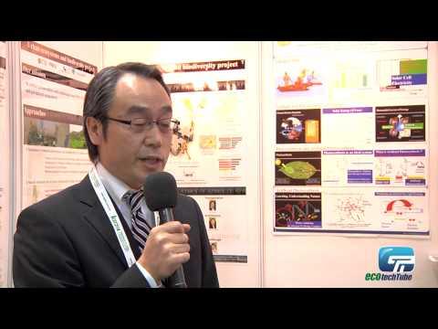 Tokyo Metropolitan University : Artificial Photosynthesis - Alternative Energy Research For Solar Energy