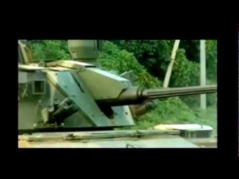 Lo Sorprendente Tecnología Militar de Corea del Sur