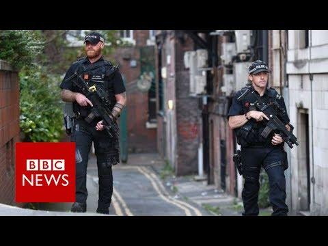 Manchester attack: UK terror threat level raised to critical - BBC News