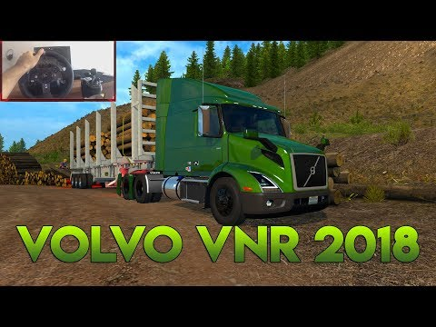 Volvo VNR 2018 Fix v1.19 1.35.x