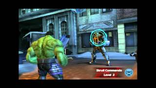 Video Marvel Avengers Initiative (iOS): Hulk Goes To Battle MP3, 3GP, MP4, WEBM, AVI, FLV Juni 2018