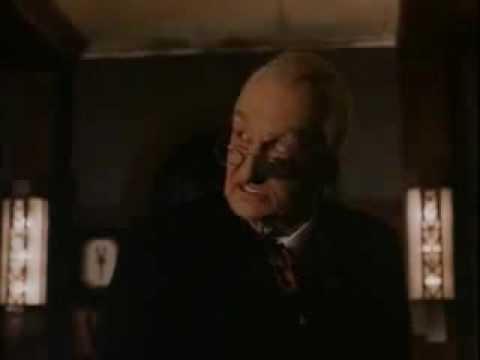 The Mangler (1995) trailer ingles