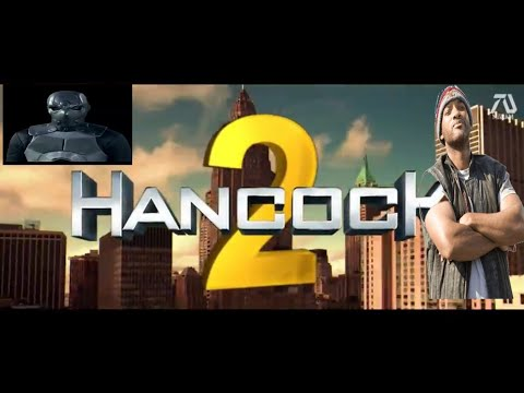 New -Hancock- 2- [HD] -Trailer - Will Smith (Fan Made )  ( 2020 )