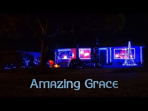 marquisite - Amazing Grace by Yule