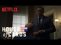 House of Cards Season 1 Promo 'Pain'