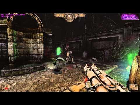 Painkiller Hell & Damnation PC