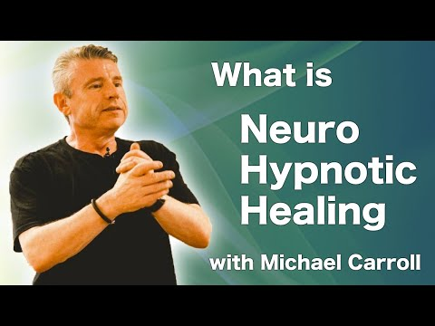 Neuro Hypnotic Healing - A revolution in your personal health