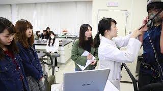 【授業・ゼミ紹介】心理学研究実験法