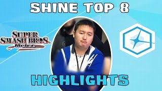 Video Shine Top 8 Highlights | S2J Powers up and beats his Demons by @jesaboss MP3, 3GP, MP4, WEBM, AVI, FLV Februari 2018