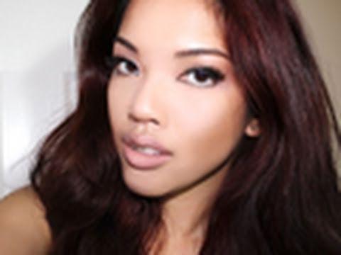 Victoria's Secret Makeup 2010
