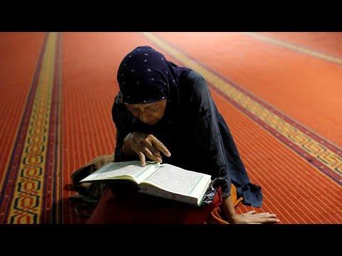 Heiliger Monat: Der Fastenmonat Ramadan hat begonnen