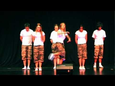Christian Dance – Alive in Christ