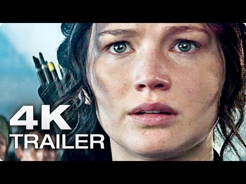 tribute - DIE TRIBUTE VON PANEM 3: Mockingjay Trailer German Deutsch 2014 | Abonnieren ➤ http://abo.yt/kc | (OT: The Hunger Games - Mockingjay : Part 1) Movie Trailer | Kinostart: 20 Nov 2014 | Full...