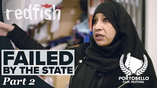 Failed By The State: The Struggle in the Shadow of Grenfell (Part 2)