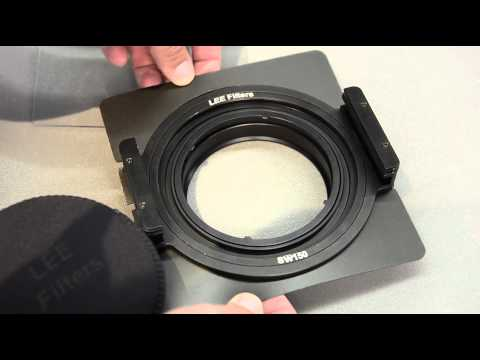 Lee filter system for Nikon 14-24mm f2.8