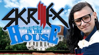 Skrillex x Cory in the House Mashup:https://soundcloud.com/nbgmusicyt/skrillex-in-the-house-thanks-for-1m-plays
