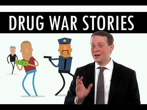 Guilty Til Proven Rich – Drug War Stories (Ep. 8) with Alex Kreit