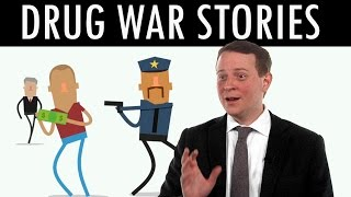 Guilty Til Proven Rich – Drug War Stories (Ep. 8) with Alex Kreit Video Thumbnail