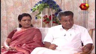 Video Oru Vadakkan Veeragadha: Sreenivasan Chats With Pinarayi Vijayan | Part 1 MP3, 3GP, MP4, WEBM, AVI, FLV Juni 2018