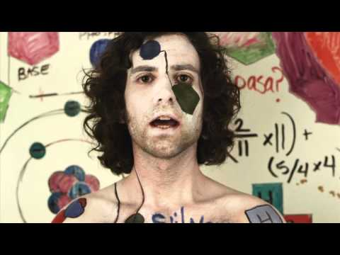 Some Study That I Used to Know (Gotye Parody)