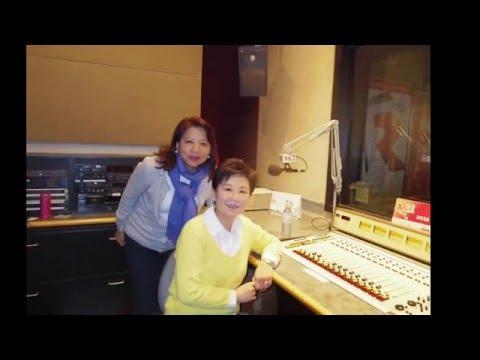電台見證 李陳嫣薇 (最佳導演) (03/06/2016 多倫多播放)