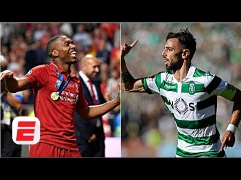 Bruno Fernandes to Liverpool? What next for Daniel Sturridge and Alberto Moreno? | Transfer Rater