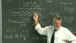 Lecture 50 Math 134 Elementary Statistics