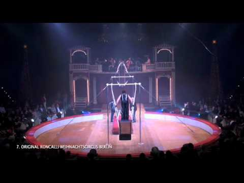 RoncalliTV- Trailer Tempodrom 2010/11