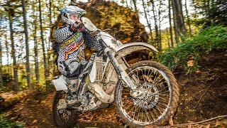 2. GasGas EC200 SixDays - Enduro Week-end ride