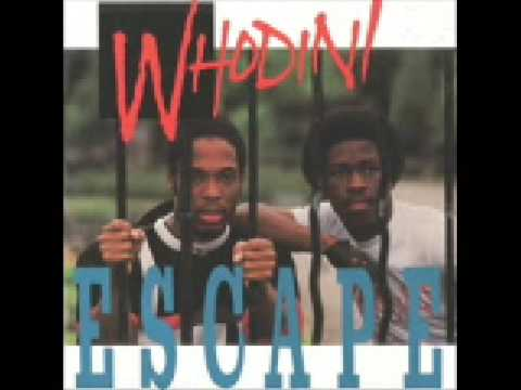 Friends (1984) (Song) by Whodini