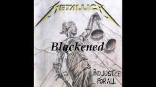 Metallica-And Justice For All-[Full Album] Video