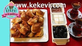 Pişi / Kolay Hamur Kızartması - Kekevi Yemek Tarifleri