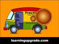 Fraction Basics Song