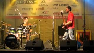 Video 100% - Son of God (Live @ Česká Třebová, 2012) [HD]