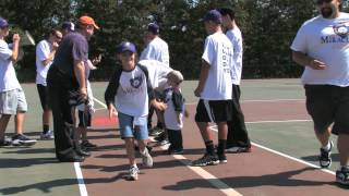Miracle League Highlights