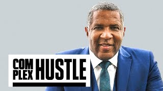 This Black Billionaire Has Some Advice For Young Black Men