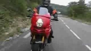 10. Essai Ducati Multistrada 1100 S : sacré caractère