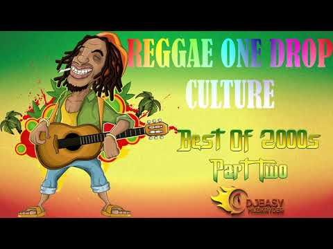 Reggae One Drop Culture Best of 2000s Pt.2 Queen Ifrica,Morgan Heritage,Richie Spice,Buju,Sizzla