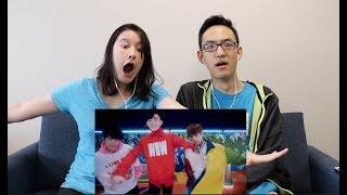 Video The Boyz 'Giddy Up' Reaction/Review MP3, 3GP, MP4, WEBM, AVI, FLV Juli 2018