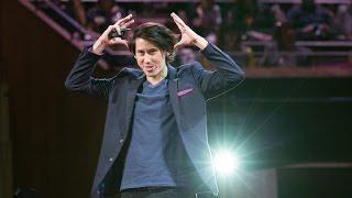 TEDxSydney | Technology is Reinventing Humanity | Dr Jordan Nguyen