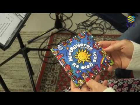 MintAgyerek - Első szín