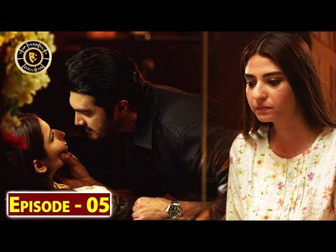 Khudparast Episode 5  - Top Pakistani Drama