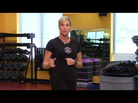Personal Fitness & Health : How to Become an Aerobics Instructor