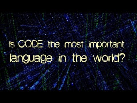 code - As technology becomes ever more pervasive, the people who actually create it have an increasingly influential impact on our lives. Their ability to code allo...