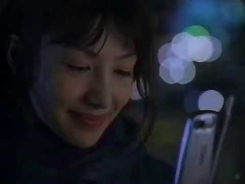 J PHONE 高橋マリ子 Dragon Ash 2002年