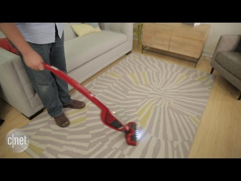 Self-cleaning brushroll can't save Electrolux's underwhelming stick vac