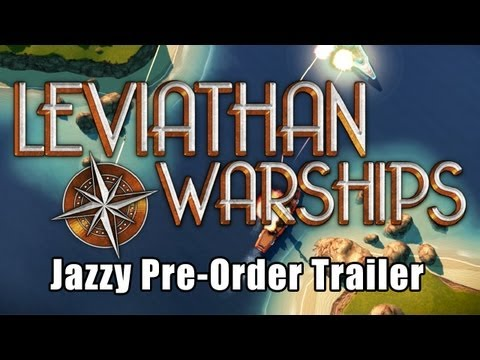 Video of Leviathan: Warships